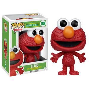 Sesame Street Elmo Funko Pop! Vinyl