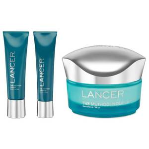 Lancer Skincare The Method Sensitive Set (Worth £213)