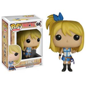 Fairy Tail Lucy Funko Pop! Vinyl