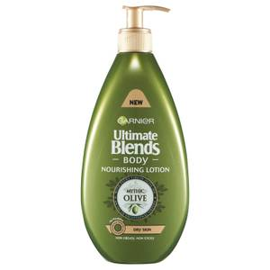 Garnier Body Ultimate Blends Nourishing Lotion (400 ml)