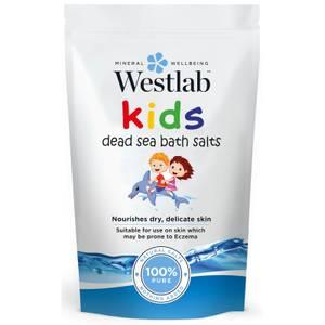 Соль Мертвого моря для детей Westlab Kids