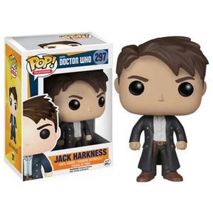 Doctor Who Jack Harkness Funko Pop! Vinyl