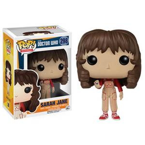 Figura Pop! Vinyl Sarah Jane - Doctor Who