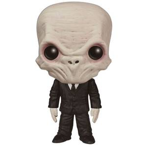 Figura Funko Pop! El Silencio - Doctor Who