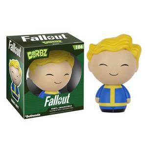 Fallout Vault Boy Dorbz Vinyl Figur