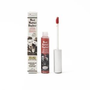 theBalm Liquid Lipstick Meet Matt(e) (διάφορες αποχρώσεις).