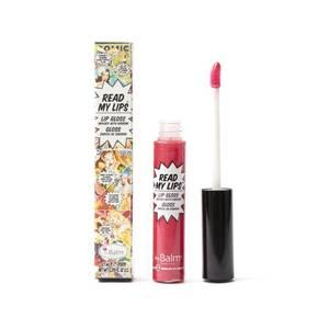 theBalm Pretty Smart Lip Gloss (Various Shades)
