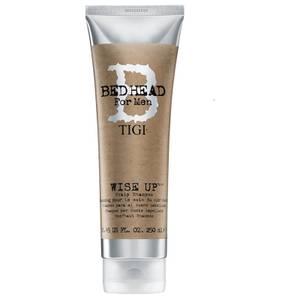 TIGI Bed Head for Men Wise Up Scalp Shampoo szampon do włosów (250 ml)