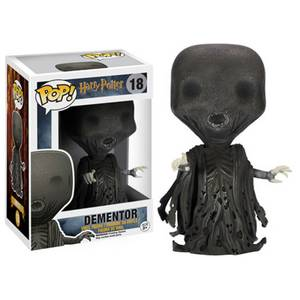 Harry Potter Dementor Pop! Vinyl Figure