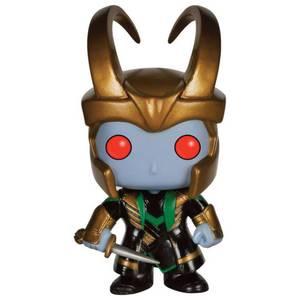 Marvel Thor Loki Frost Giant Funko Pop! Vinyl