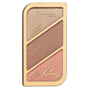Rimmel Palette Kate Sculpture Highlighter (18,5 g) - 002