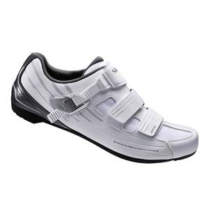 Shimano RP3 SPD-SL Cycling Shoes - White
