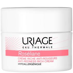 Uriage Roséliane Anti-Redness Rich Cream for Dry Skin 40ml