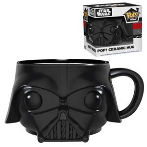 Star Wars Darth Vader Pop! Home Mug