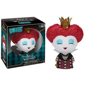 Disney Alice in Wonderland Queen of Hearts Dorbz Vinyl Figure