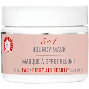 First Aid Beauty 5-in-1 Bouncy Mask maska do twarzy (50 ml)