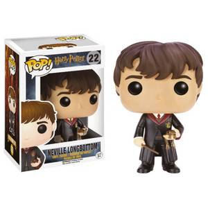 Harry Potter Neville Longbottom Funko Pop! Vinyl