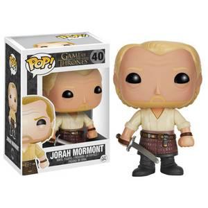 Game of Thrones Jorah Mormont Funko Pop! Vinyl
