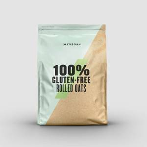 100% Gluténmentes Zabpehely