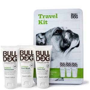 Bulldog Travel Tin