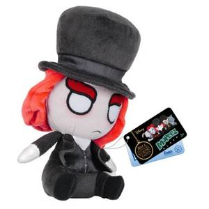 Disney Alice Through the Looking Glass Mad Hatter Mopeez Plush