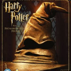 Harry Potter And The Philosophers Stone 2016 Edition