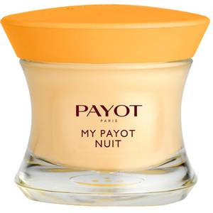 PAYOT My PAYOT Radiance Night Care 50 ml