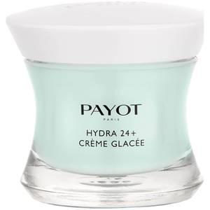 PAYOT HYDRA 24+ Creme Glacee Plumping Moisturising Care Cream krem nawilżający