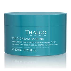 Thalgo Deeply Nourishing Body Cream