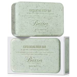 Savon exfoliant pour le corps Baxter of California