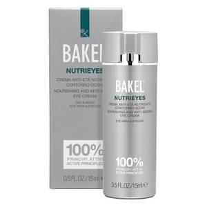 Crème Nourrissante pour les yeux Nutrieyes BAKEL 15 ml