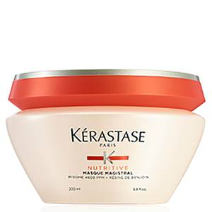 Masque pour cheveux Kérastase Nutritive Masque Magistral 200ml