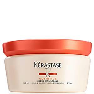 Crème pour cheveux Kérastase Nutritive Creme Magistral 150ml