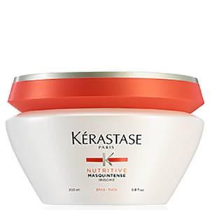 Kérastase Nutritive Masquintense Cheveux Epais For Thick Hair 200ml