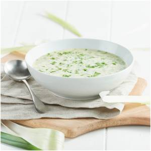 Meal Replacement Box of 7 Chicken and Leek Soup