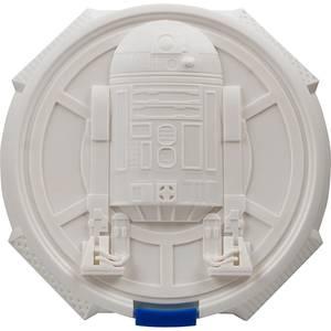 Boîte à Déjeuner Lunch Box Star Wars - Blanc