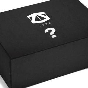 Ancienne ZBOX Mystère