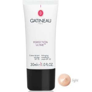 Gatineau Perfection Ultime Anti-Ageing Complexion Cream SPF30 30 ml - Light