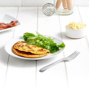 Meal Replacement Cheese & Bacon Breakfast Eggs