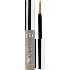 PÜR Browder Perfecting Brow Powder 2 g (olika nyanser)