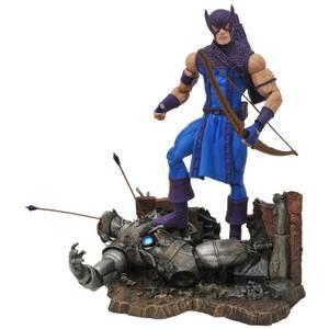 Diamond Select Marvel Select Action Figure - Hawkeye