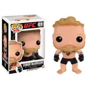 UFC Conor McGregor Funko Pop! Vinyl