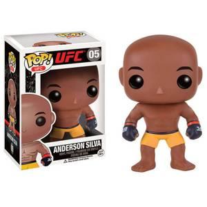 UFC Anderson Silva Funko Pop! Vinyl