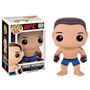 UFC Chris Weidman Pop! Vinyl Figure