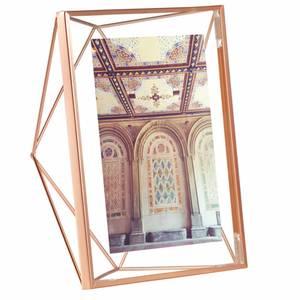 "Umbra Prisma Photo Frame - Copper - 7 x 5"""