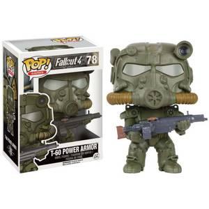 Fallout 4 Army Green T-60 Armor Funko Pop! Vinyl