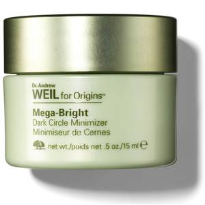 Minimizador de Olheiras Dr. Andrew Weil for Origins™ Mega-Bright da Origins 15 ml