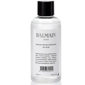 Balmain Hair Argan Moisturising Elixir (100ml)