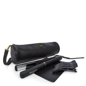 Balmain Hair Professional Straightener/Curler - Backstage Set