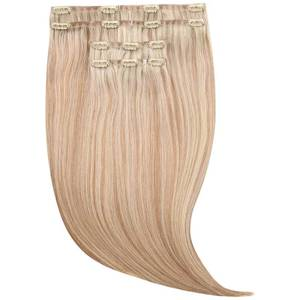 """Beauty Works Jen Atkin Invisi-Clip-In Hair Extensions 18"""" - Bohemian Blonde 18/22"""